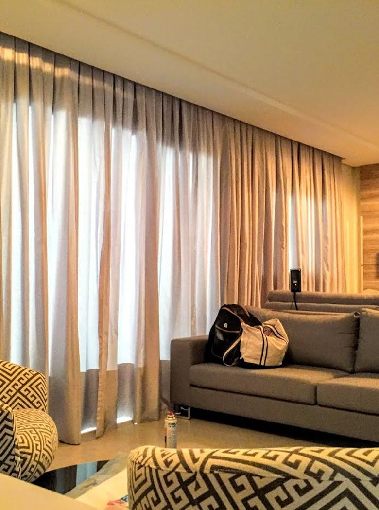 Seu estilo decor vila mascote cortina persiana papel de parede Estilos de cortinas